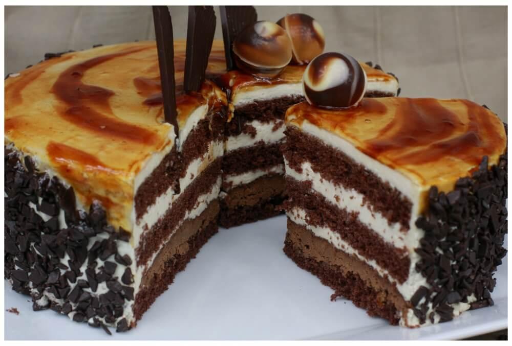 Tort Bueno