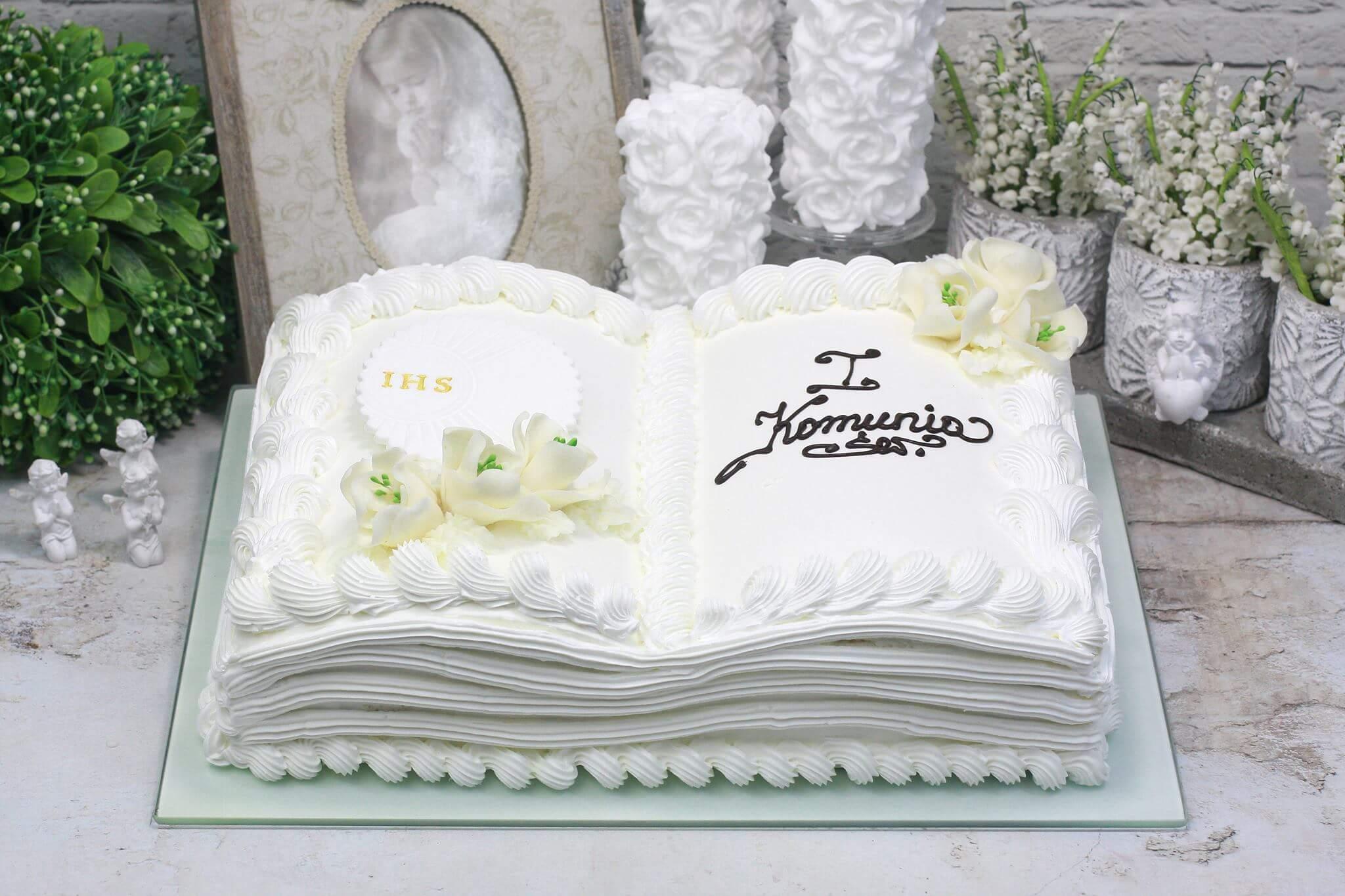 Tort Komunijny K519