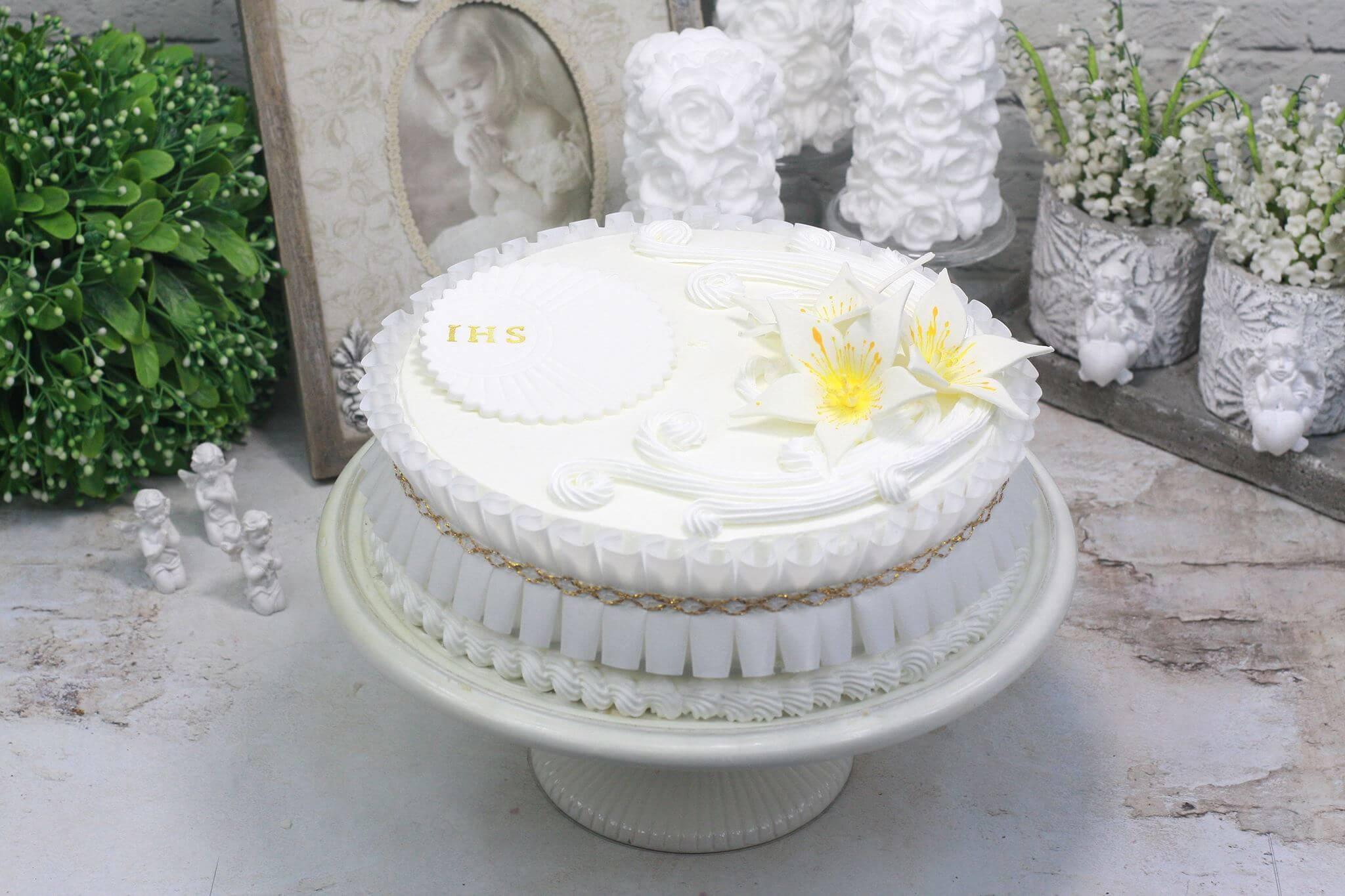 Tort Komunijny K538