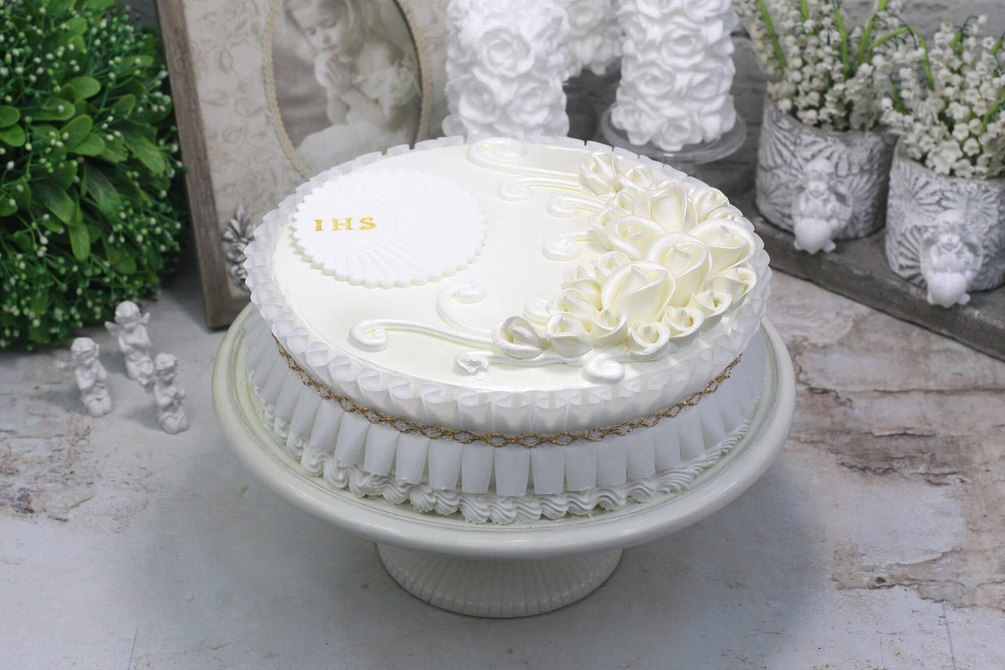 Tort Komunijny K127