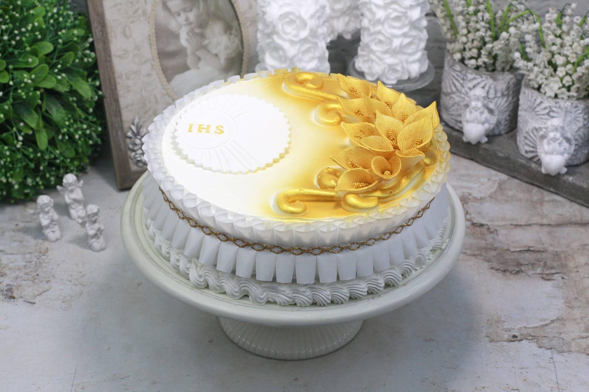 Tort Komunijny K128