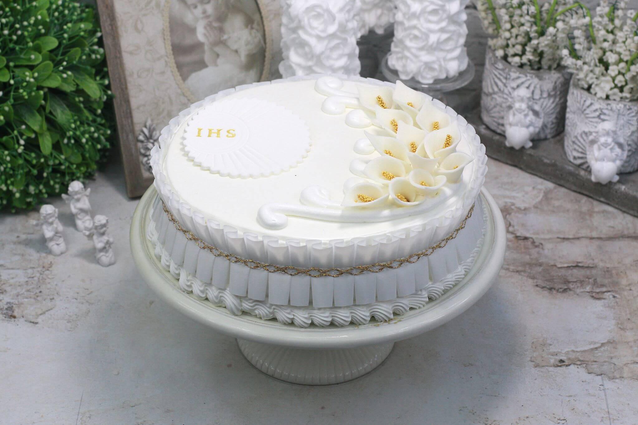 Tort Komunijny K129