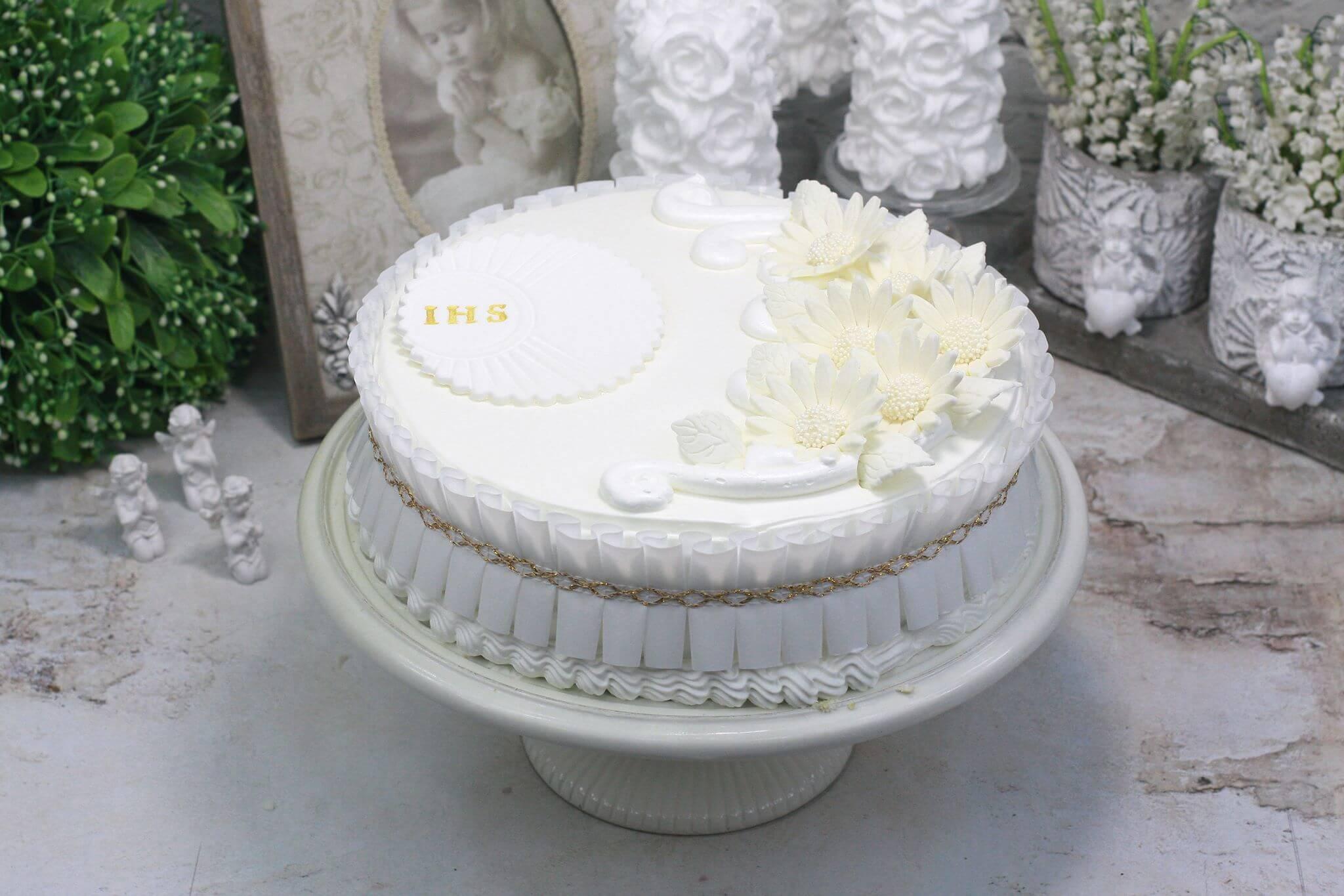 Tort Komunijny K126