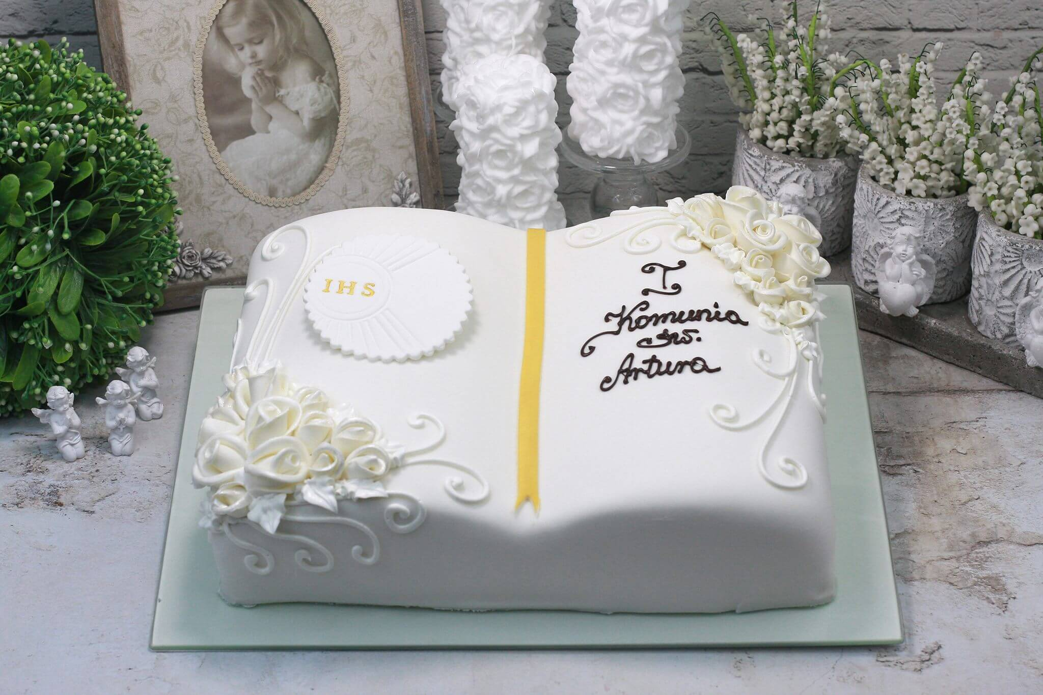 Tort Komunijny KM101