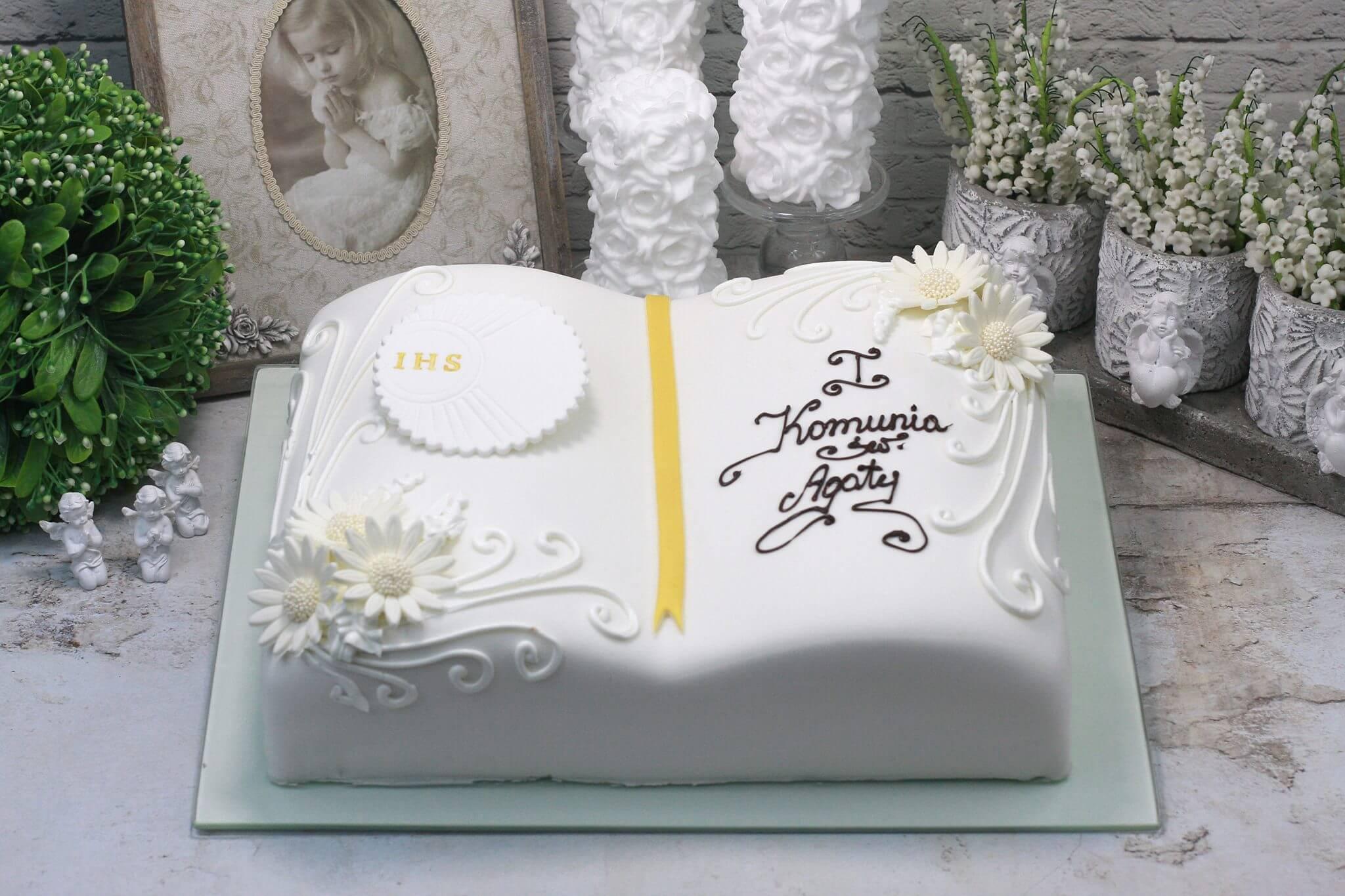 Tort Komunijny KM102