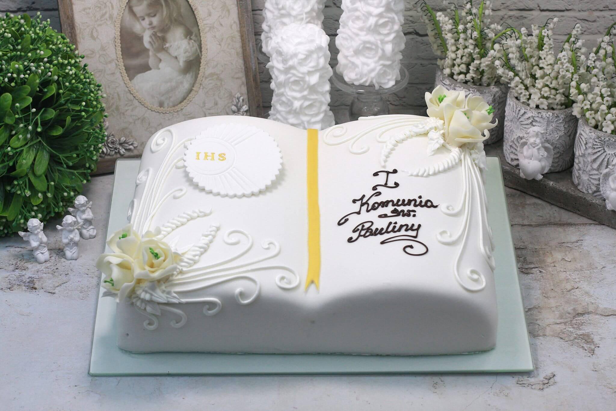 Tort Komunijny KM503