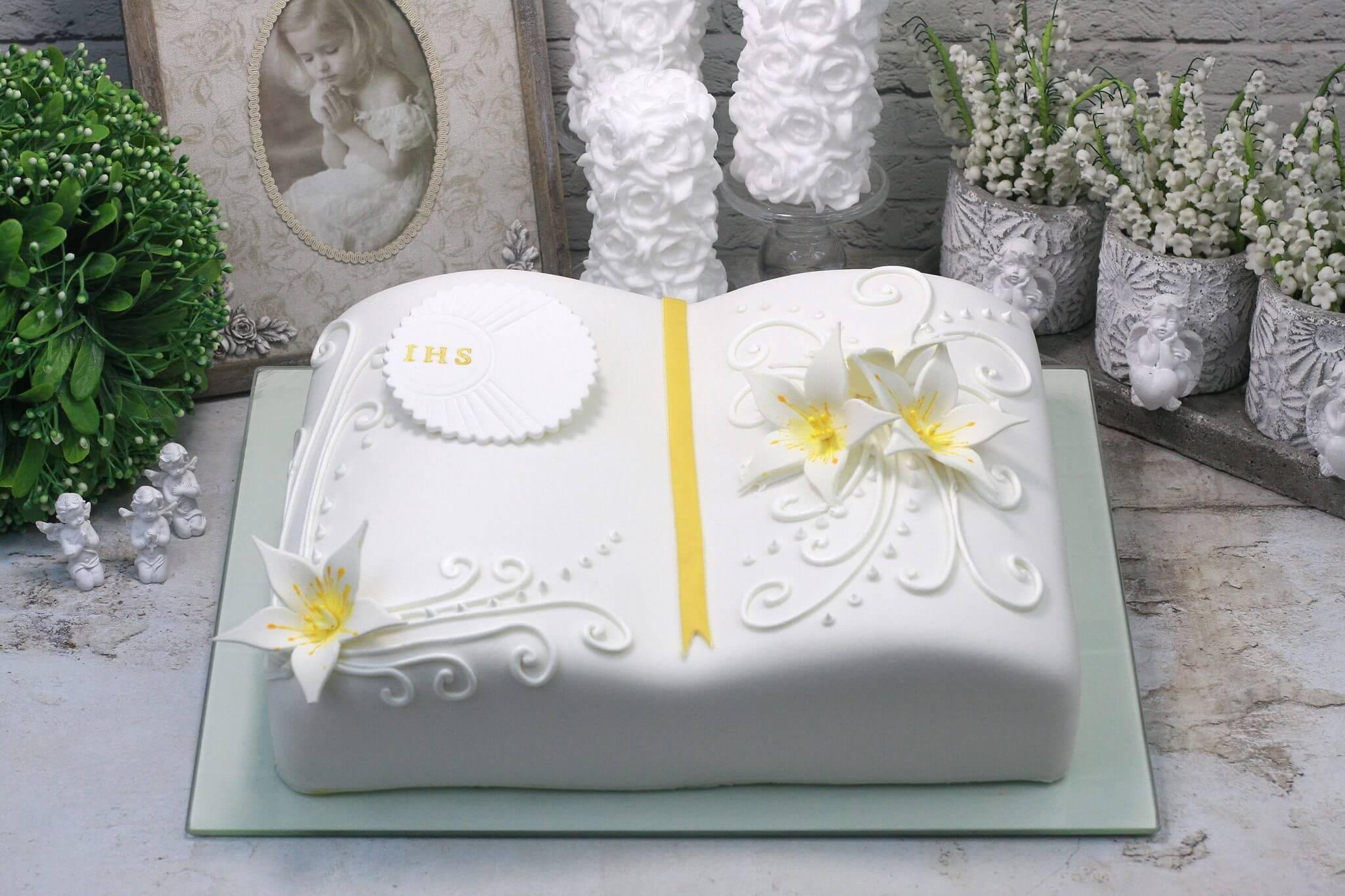Tort Komunijny KM504