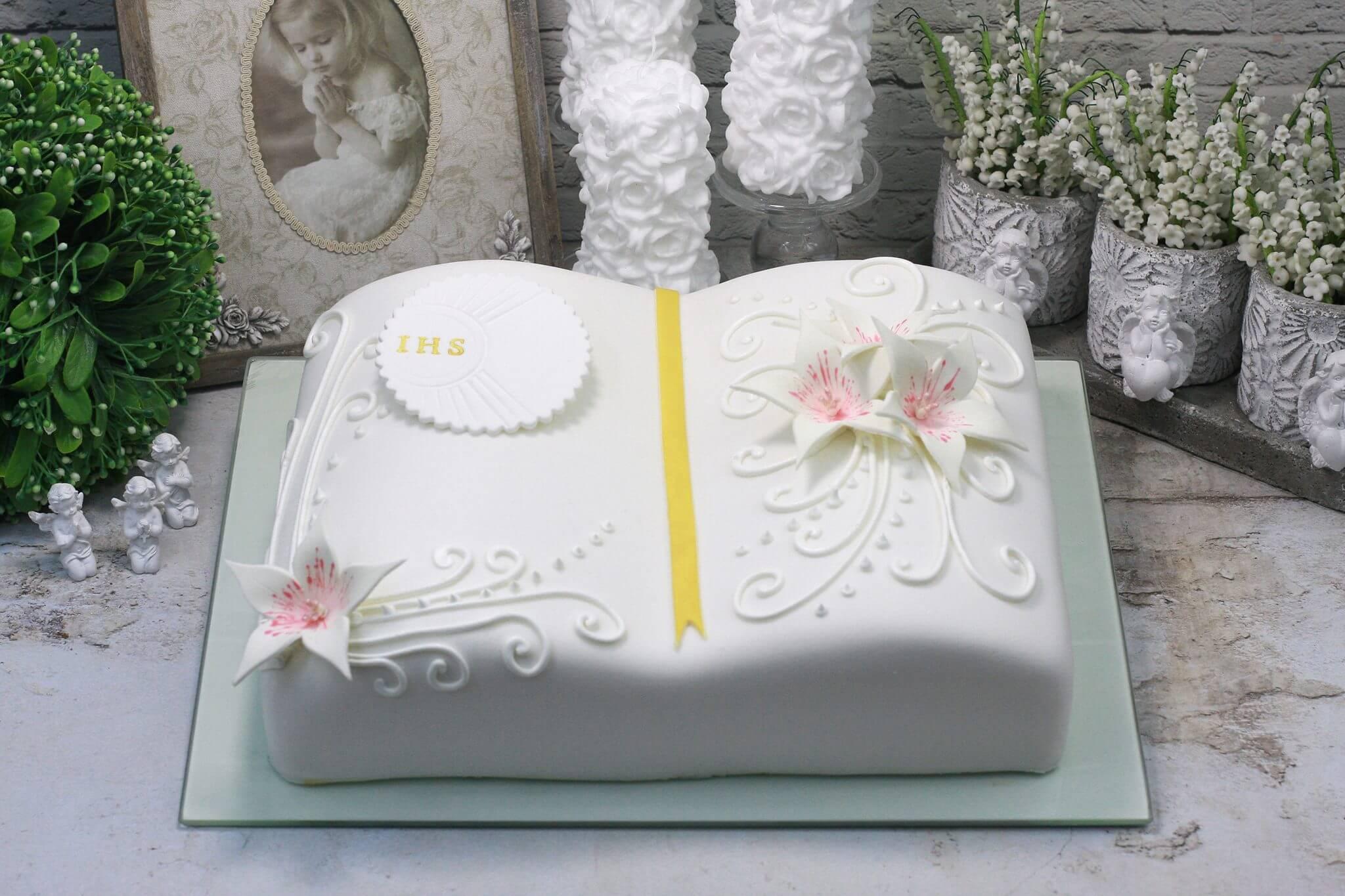 Tort Komunijny KM105