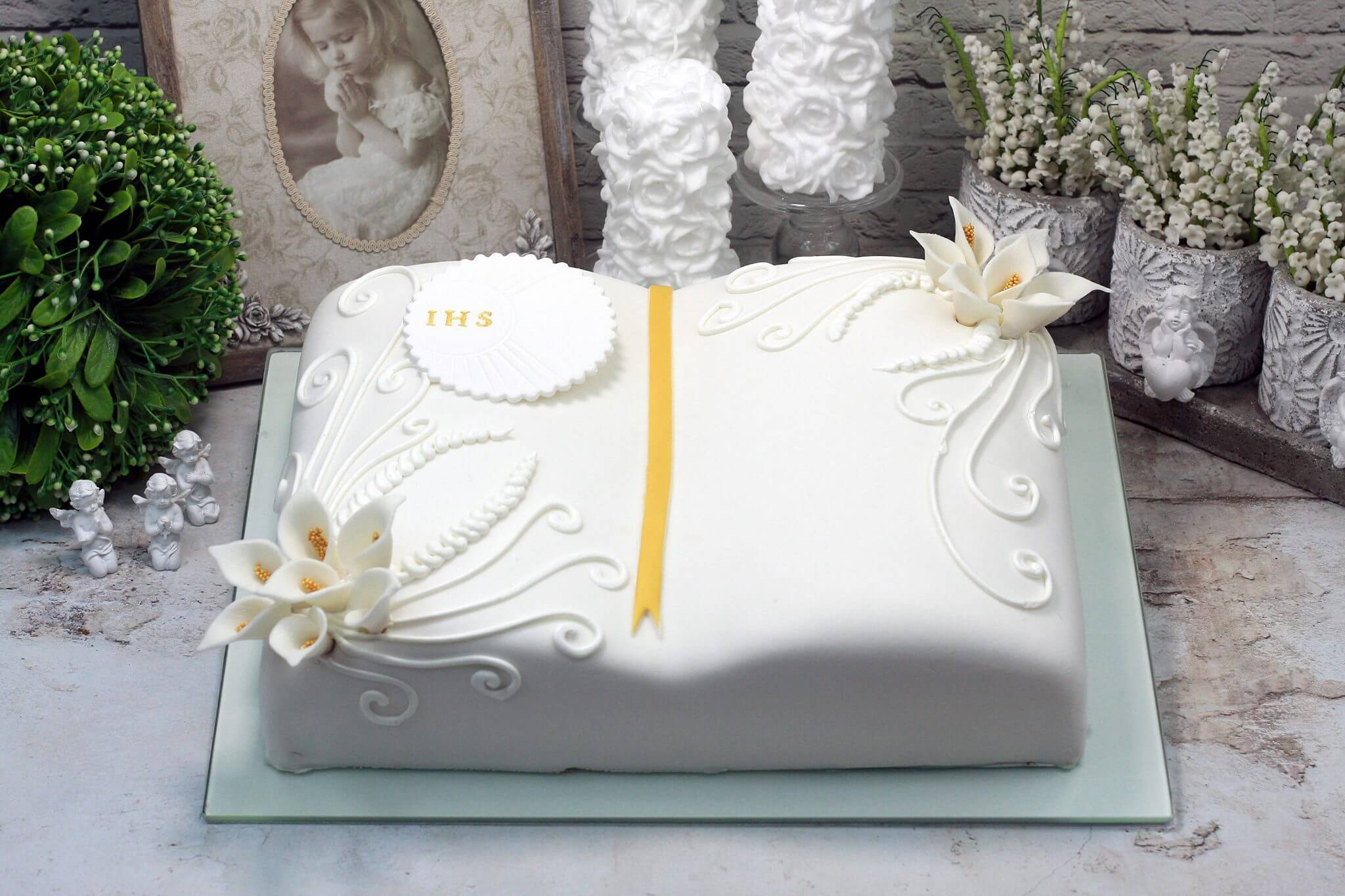 Tort Komunijny KM103