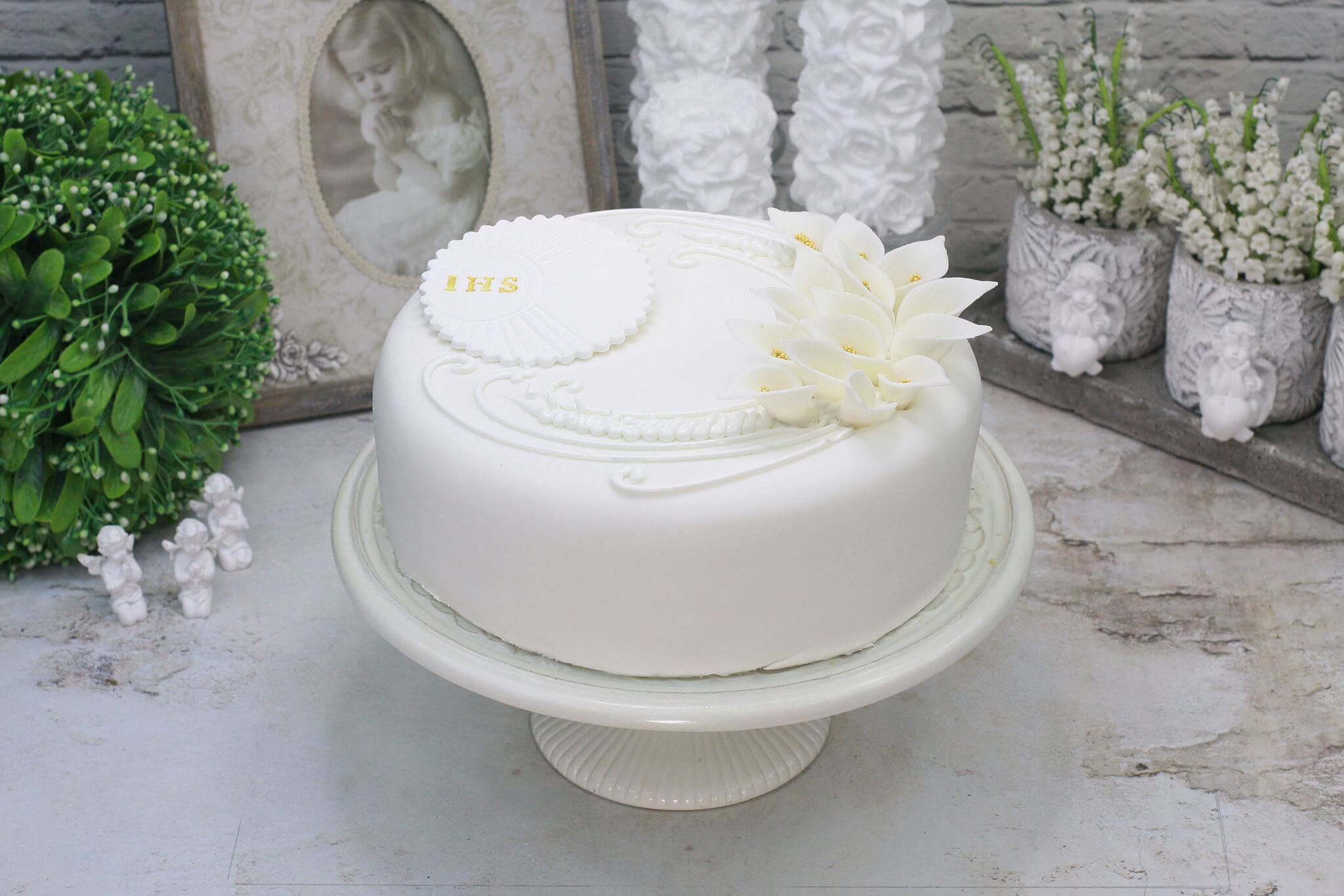 Tort Komunijny KM110