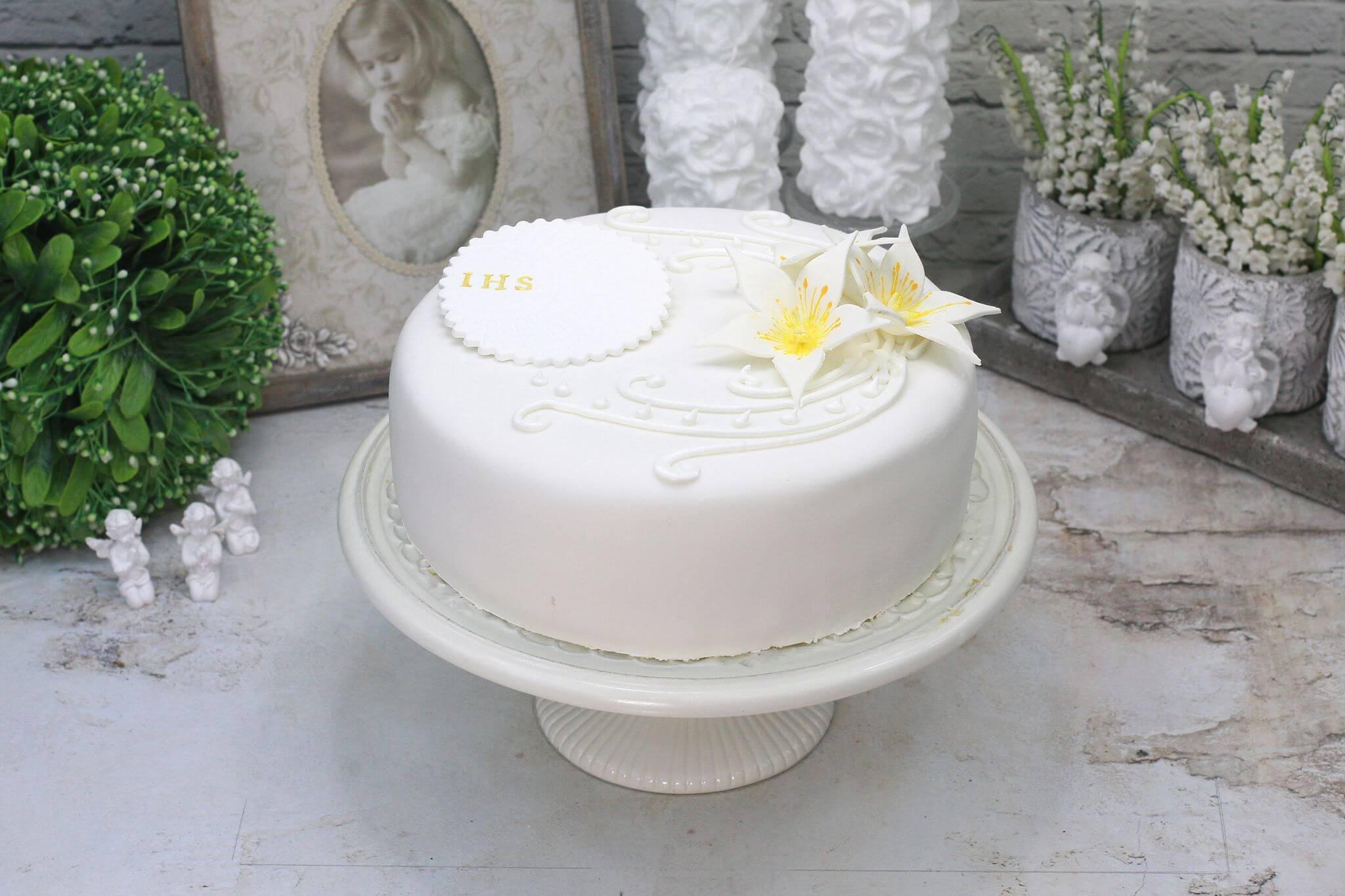 Tort Komunijny KM514