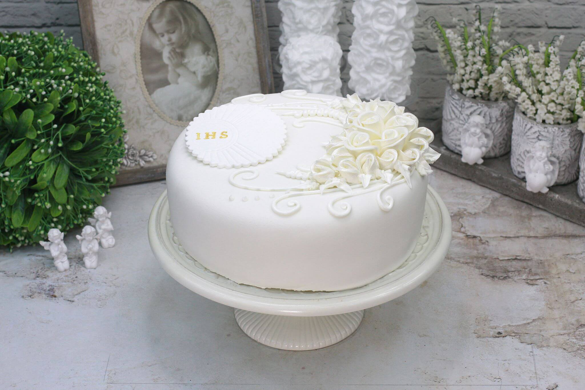 Tort Komunijny KM106