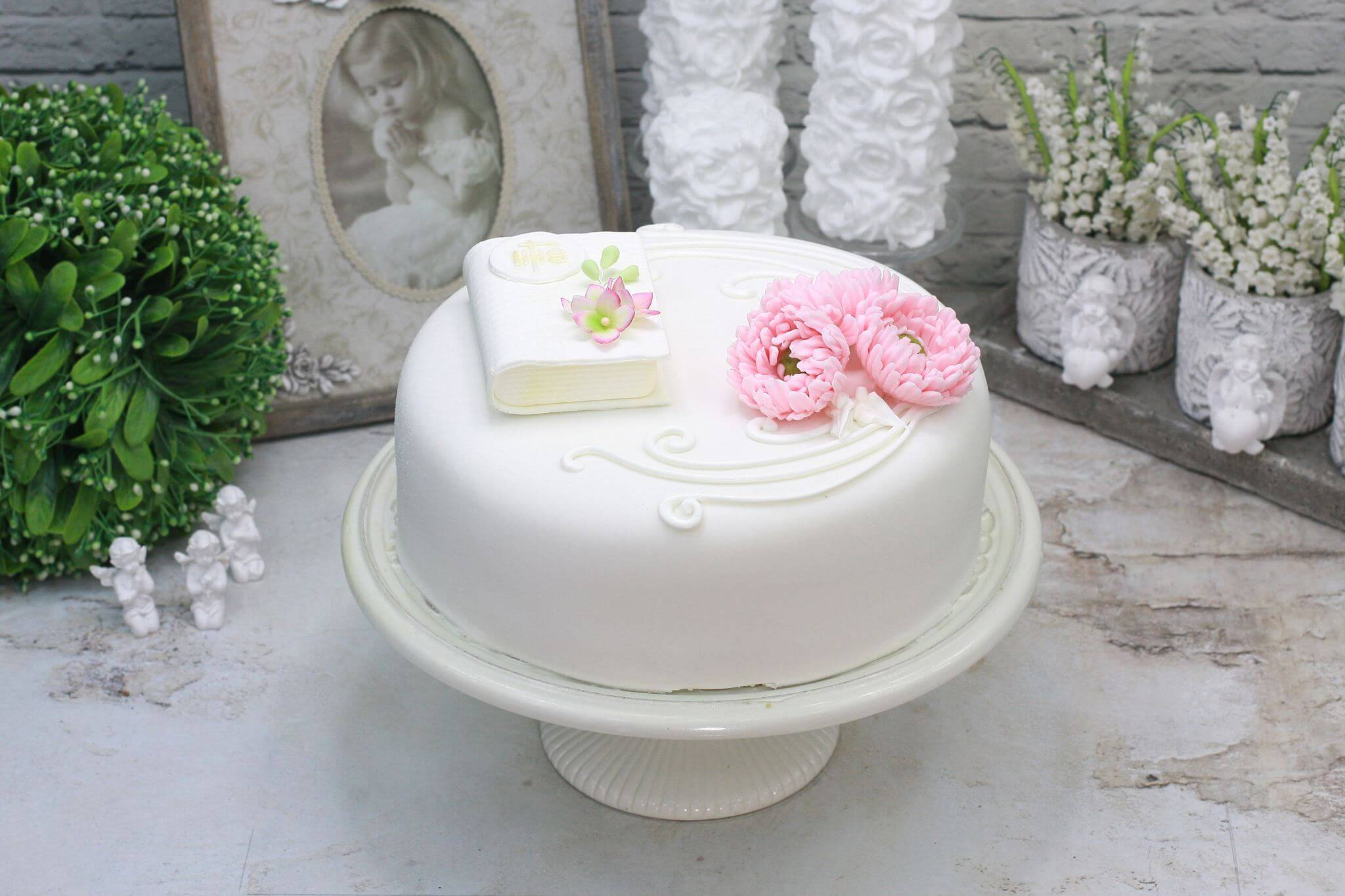 Tort Komunijny KM108