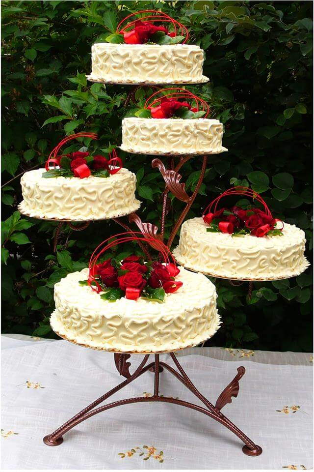Tort Weselny P001