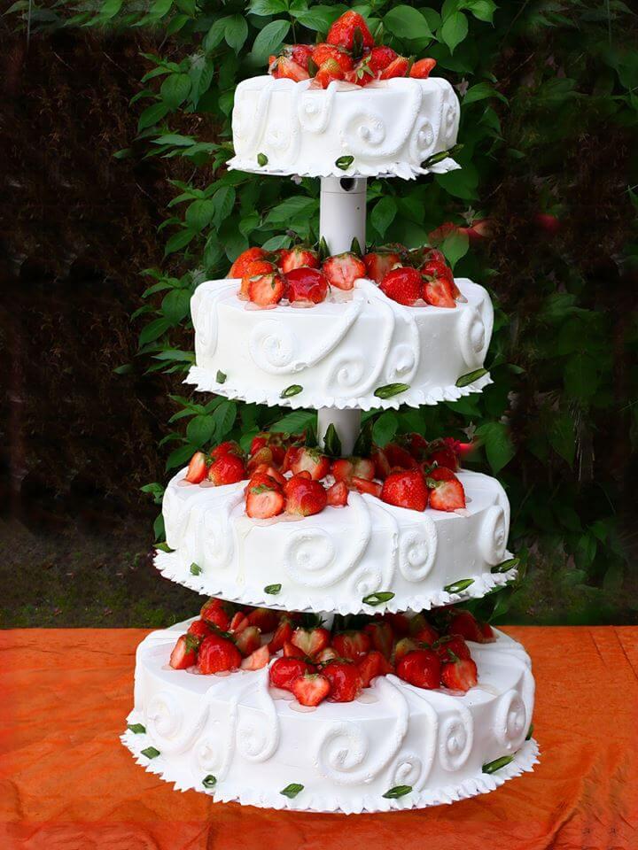 Tort Weselny P005