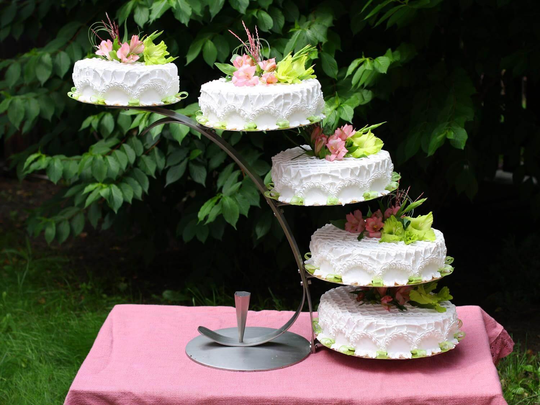 Tort Weselny P007