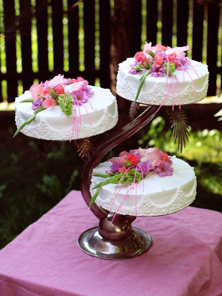 Tort Weselny P008