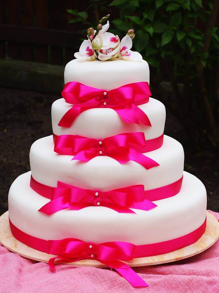 Tort Weselny P012