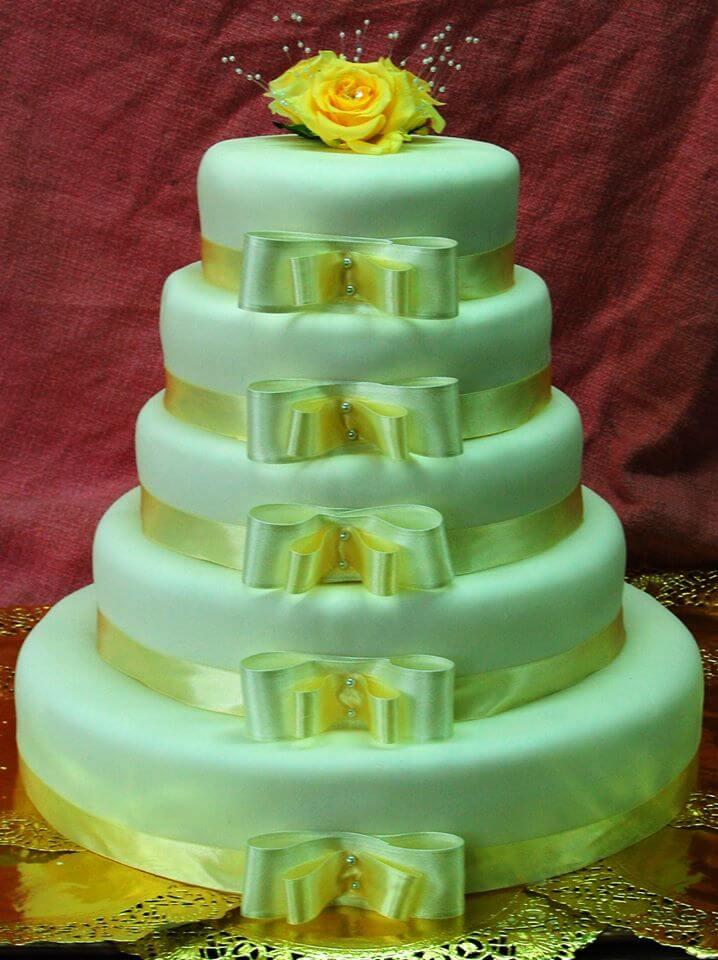 Tort Weselny P013