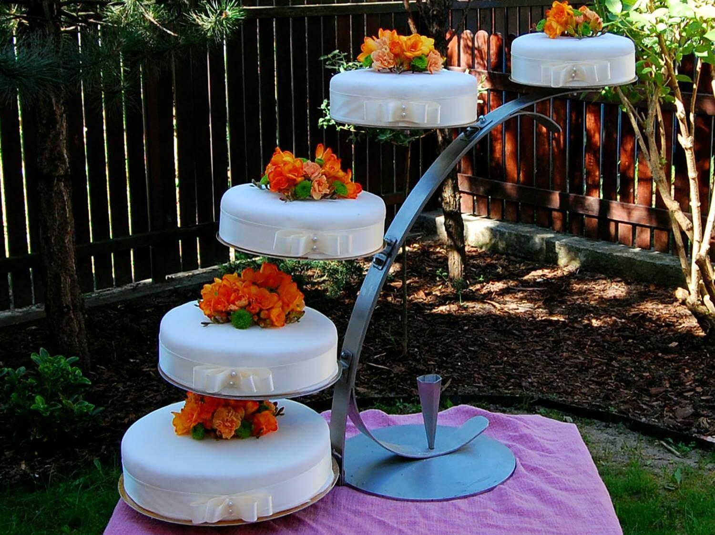Tort Weselny P016