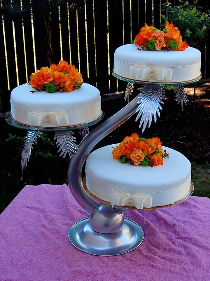 Tort Weselny P018