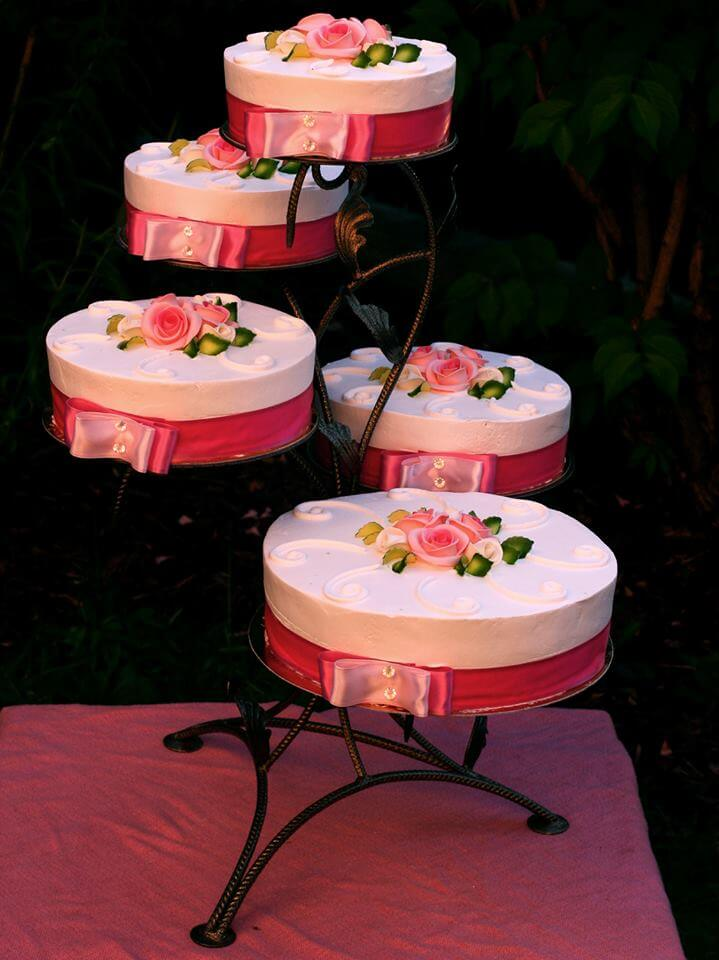 Tort Weselny P020