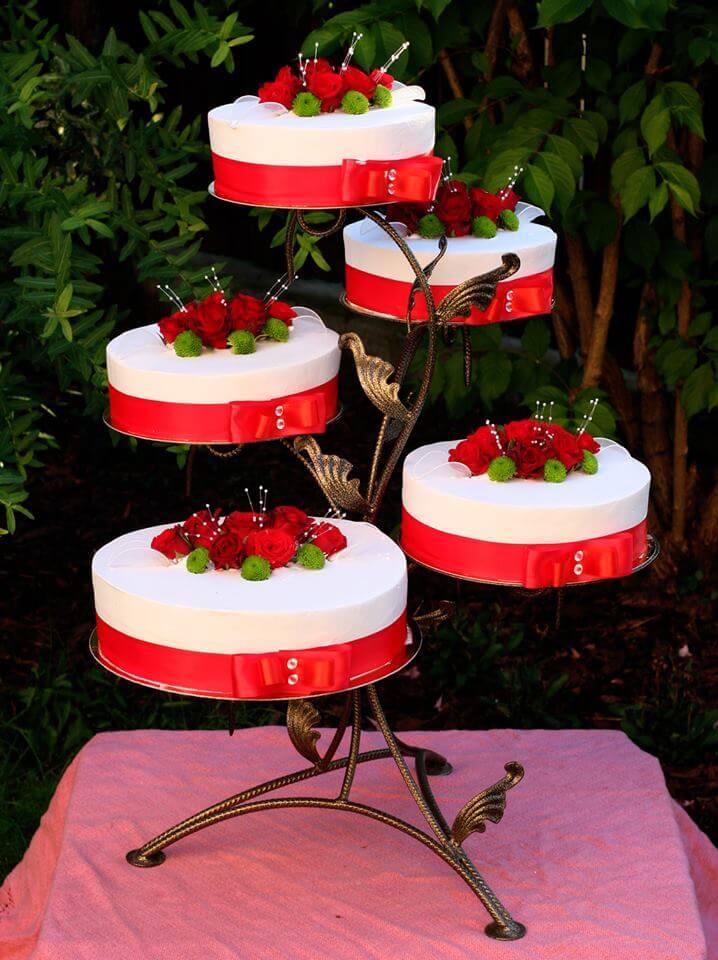 Tort Weselny P021