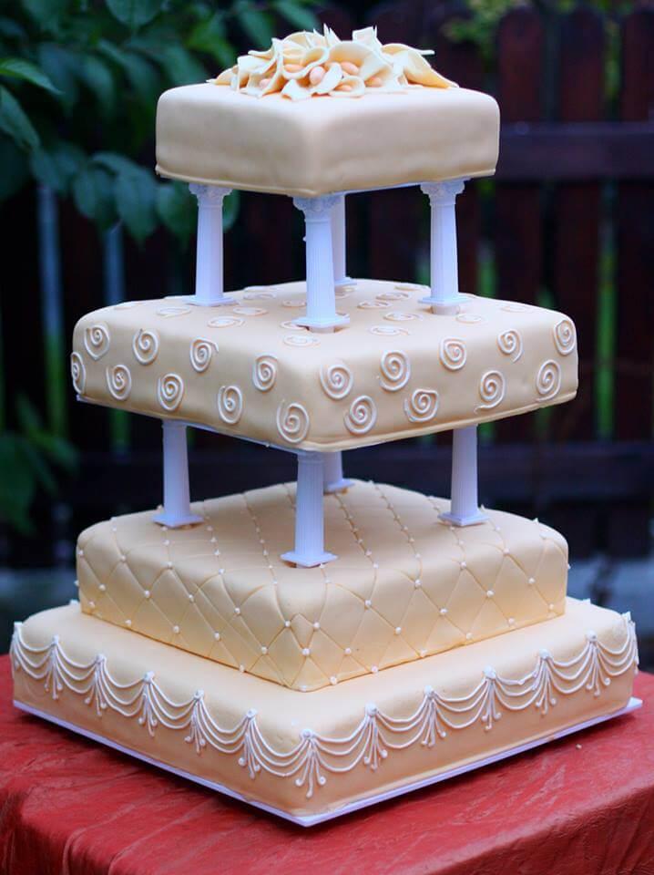 Tort Weselny P022