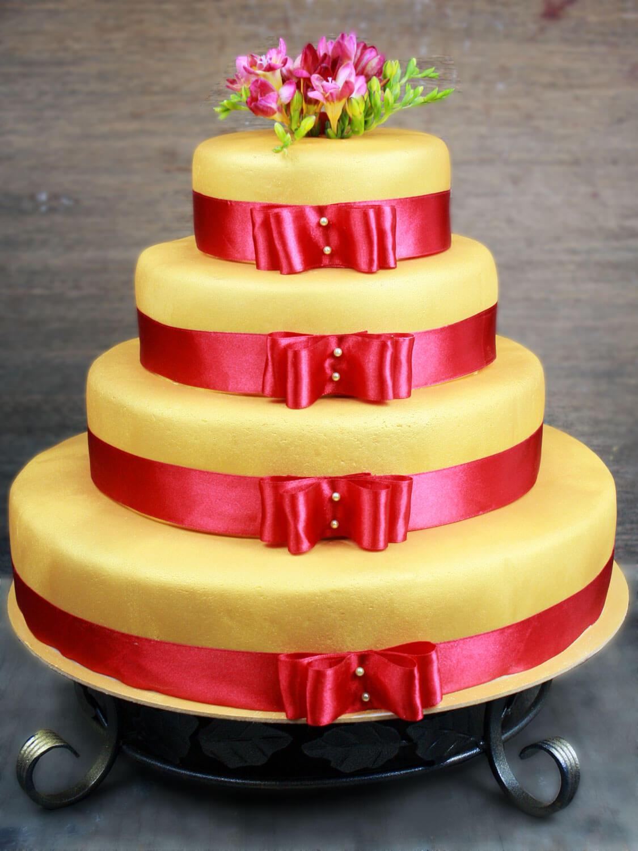 Tort Weselny P026