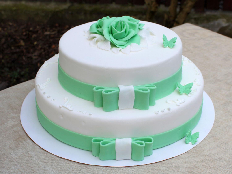 Tort Weselny P045