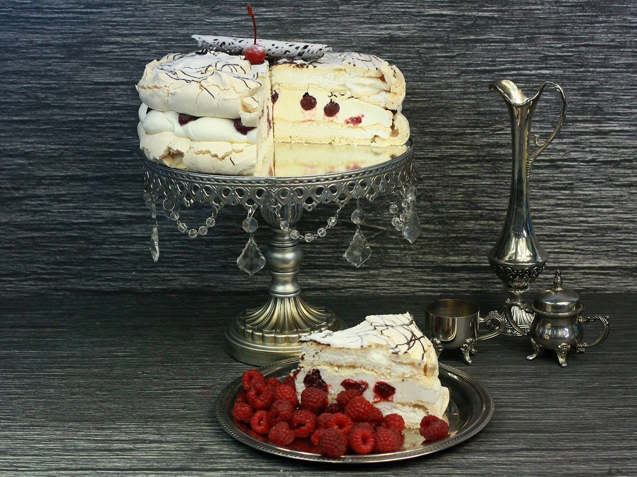 Tort Pavlova premium