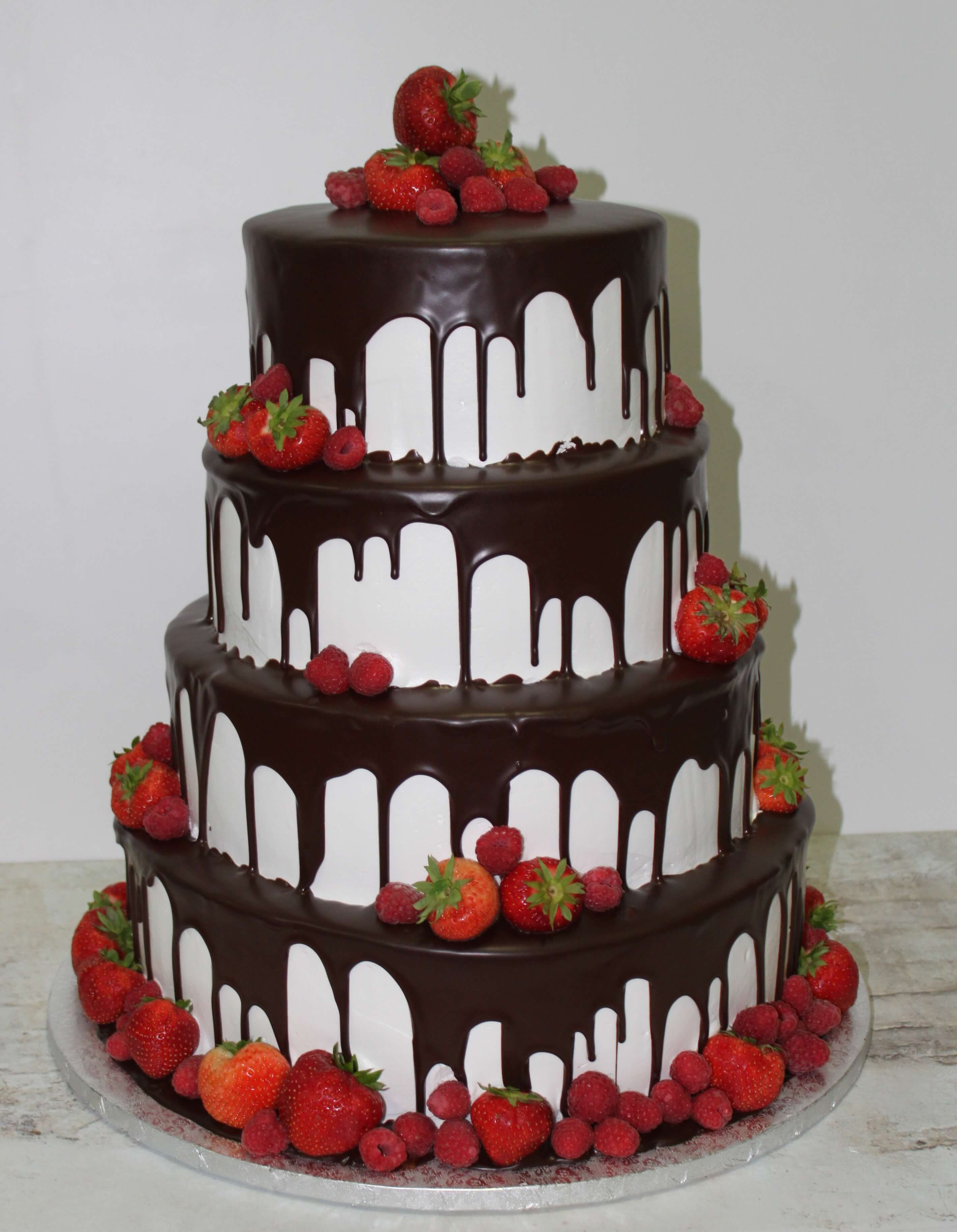 Tort Weselny P052