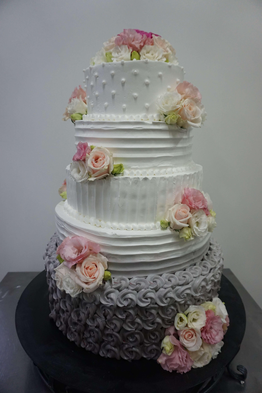 Tort Weselny P099