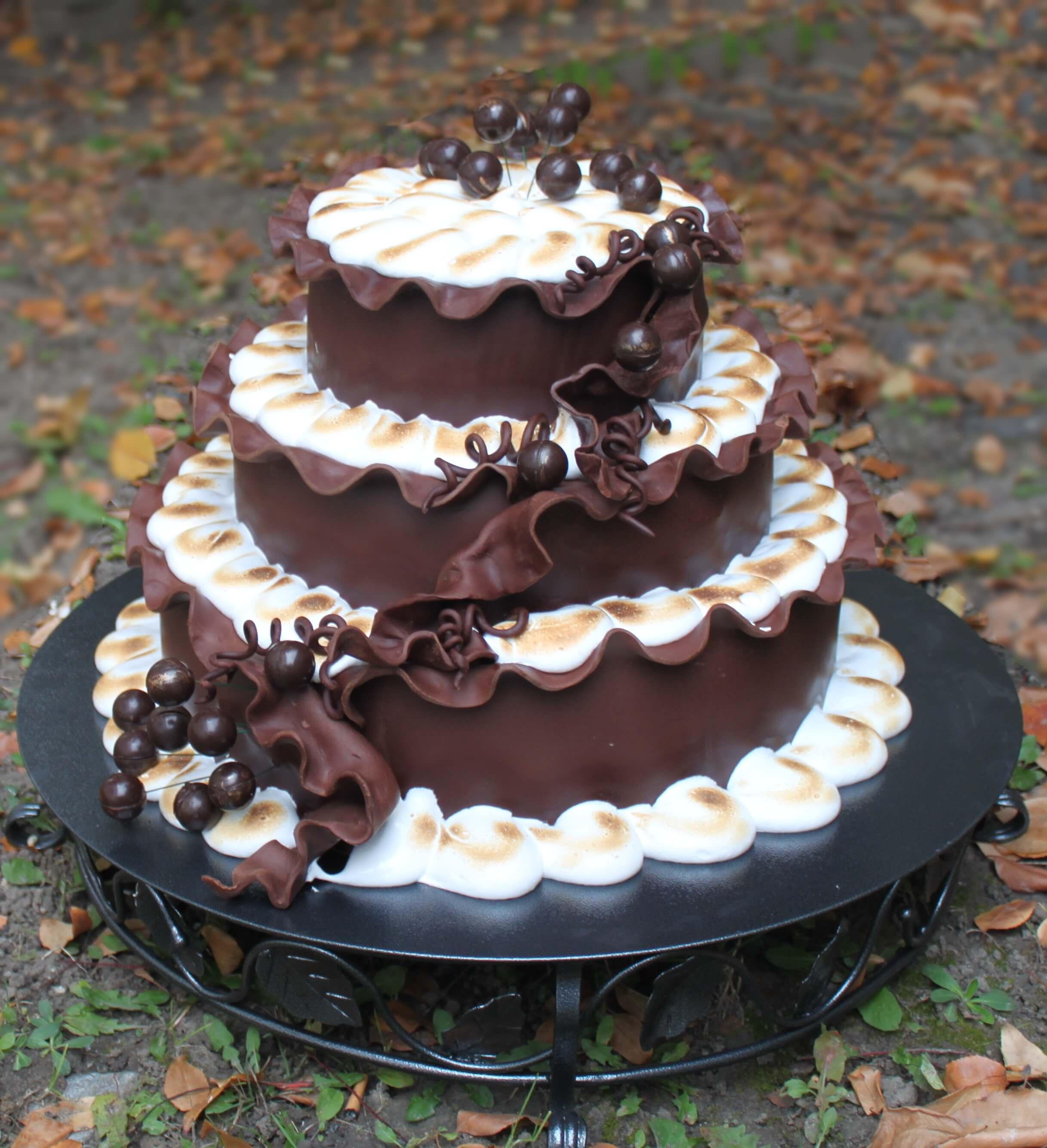 Tort Weselny P068