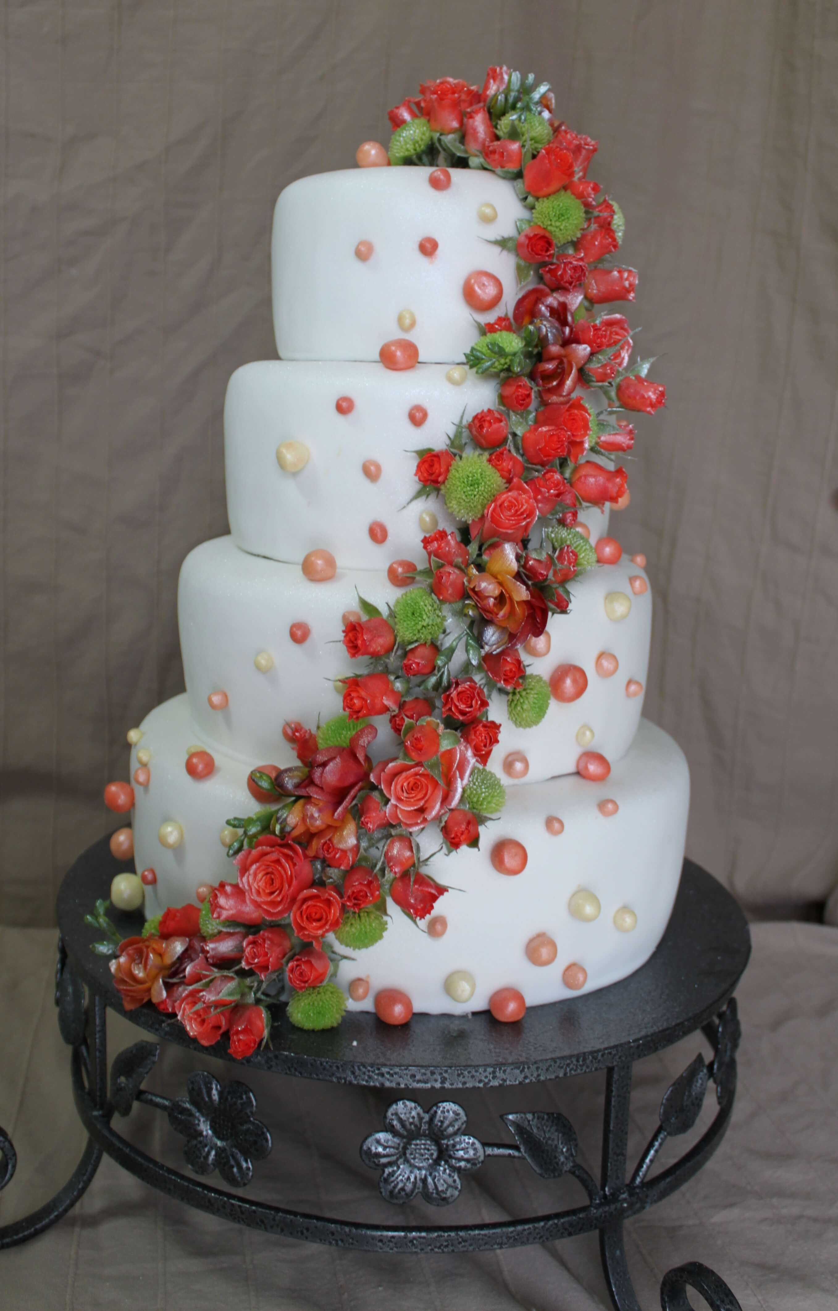 Tort Weselny P083