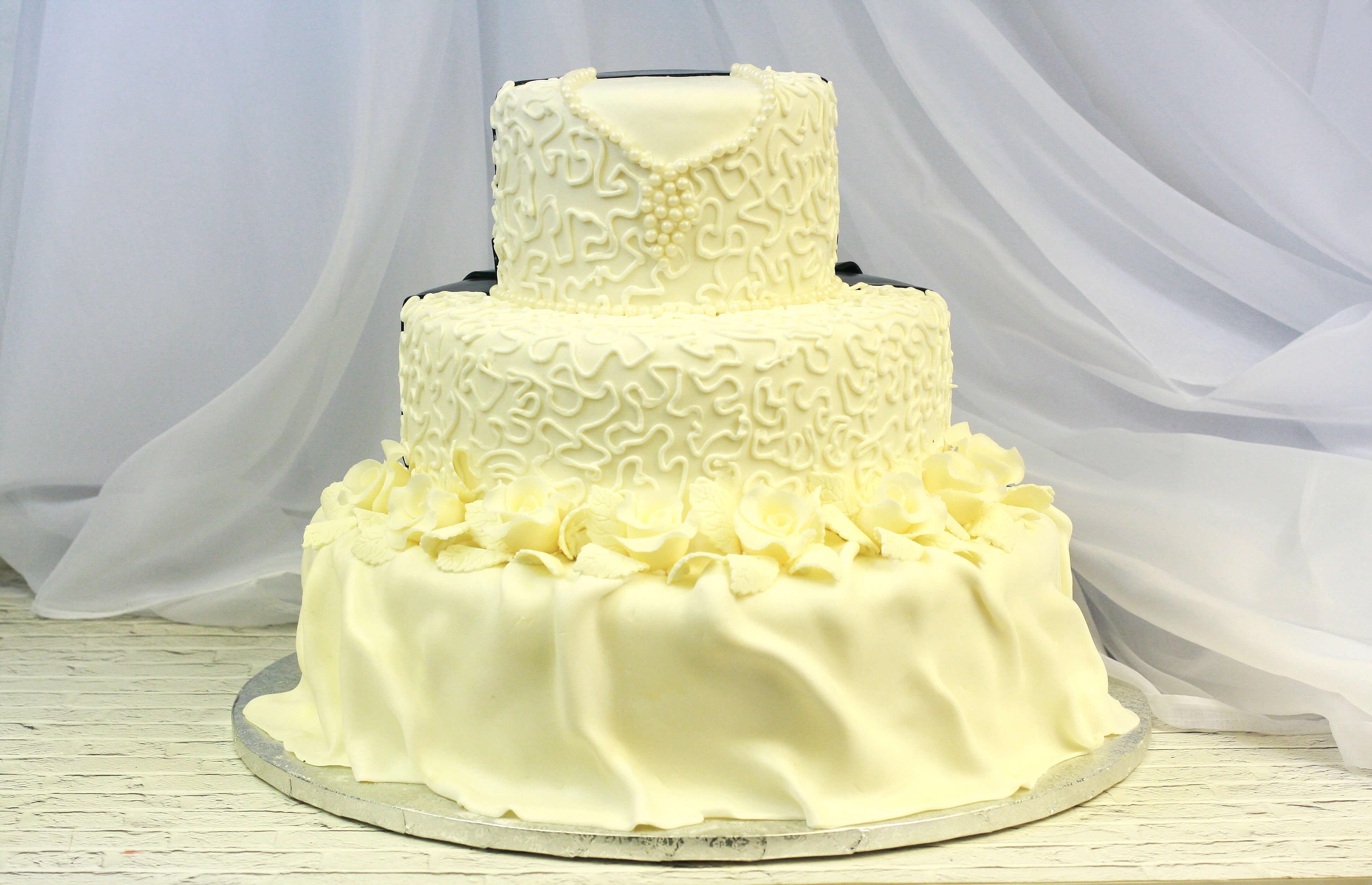 Tort Weselny P092