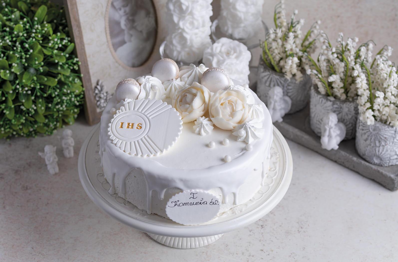 Tort Komunijny K140