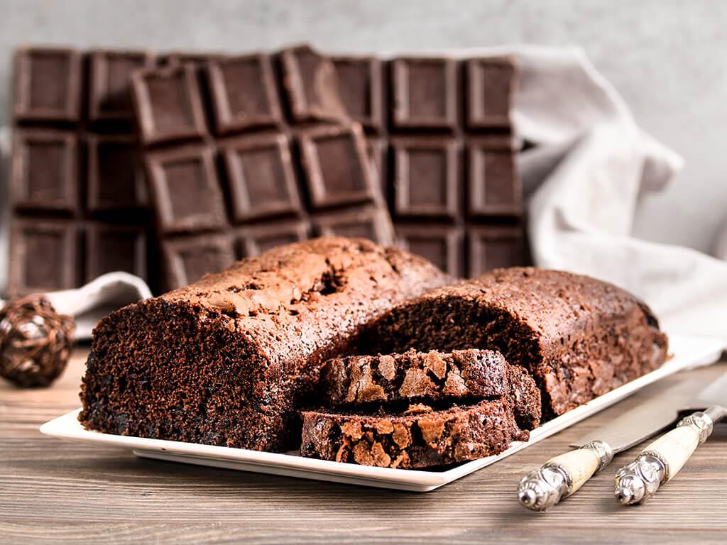 Baba czekoladowa